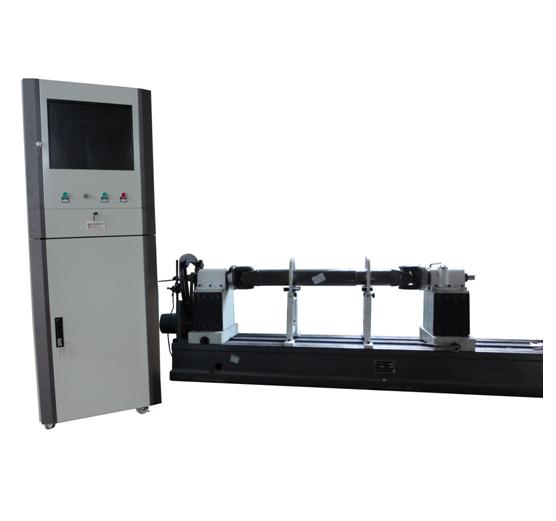 YDB-100A型传动轴专用平衡机