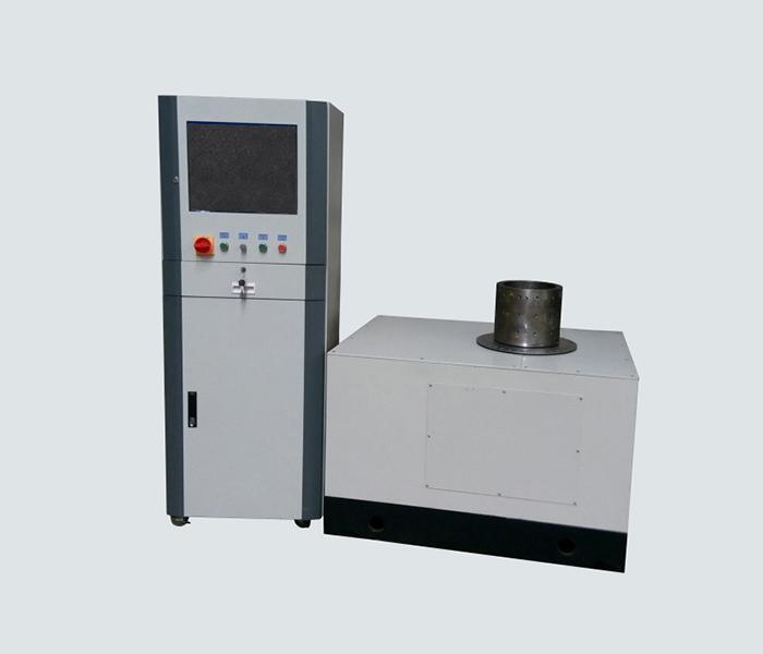 山东A型双面立式平衡机