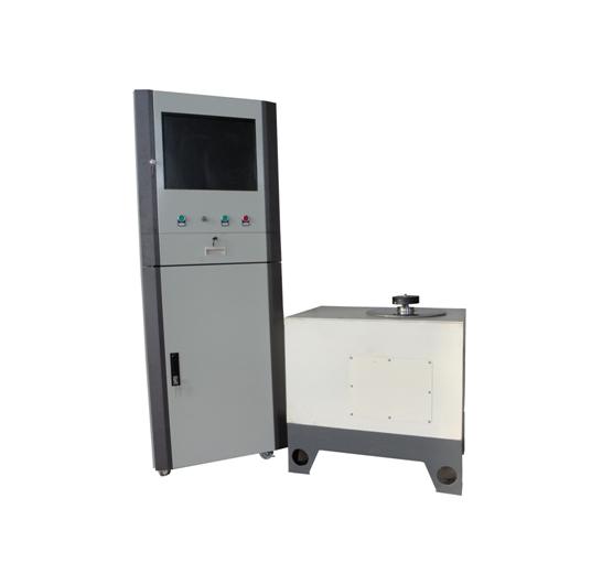 YLD-5A型立式动平衡机