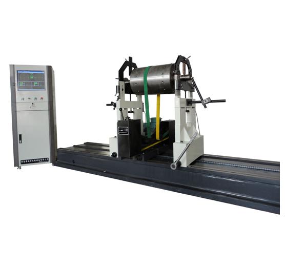 YYQ-3000A型圈带平衡机