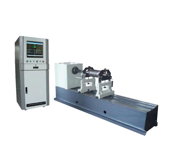山东YYW-160A型动平衡机